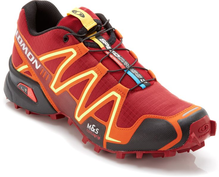 Off Trail Running Shoes