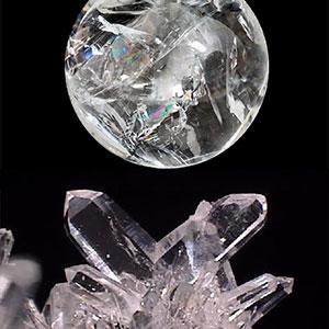 Crystal-Quartz