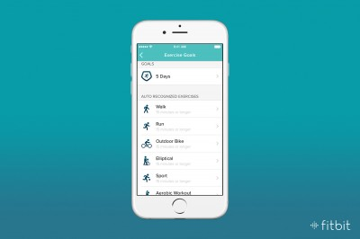 Fitbit--Goal-Setting-Screen