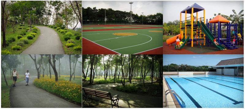 สวนกีฬารามอินทรา1