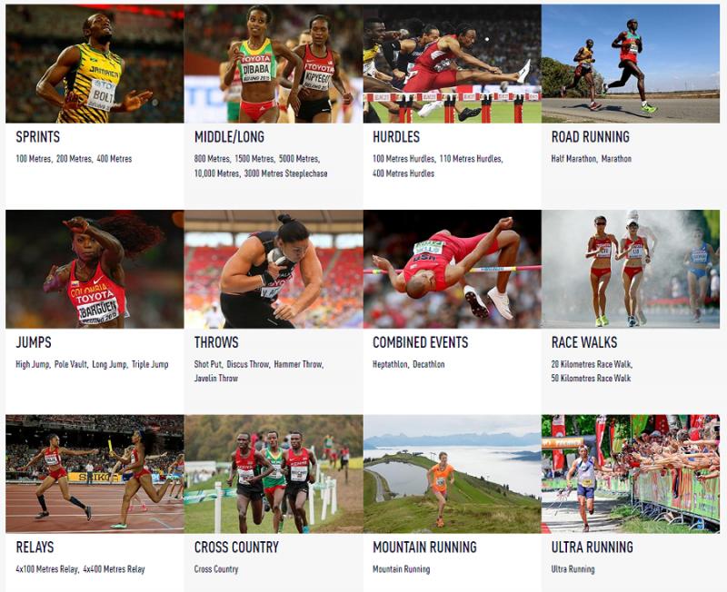 IAAF Label