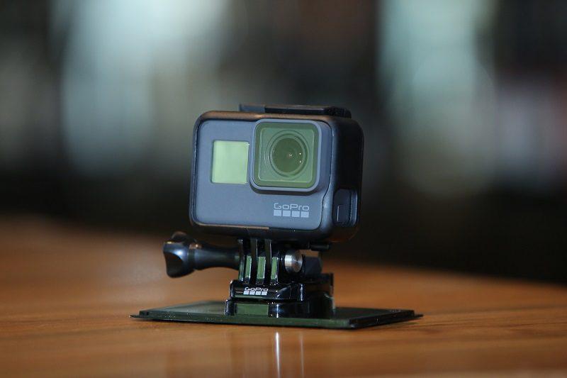 เปิดตัว GoPro Hero พร้อมฟังก์ชั่นใหม่ที่เจ๋งกว่าเดิม