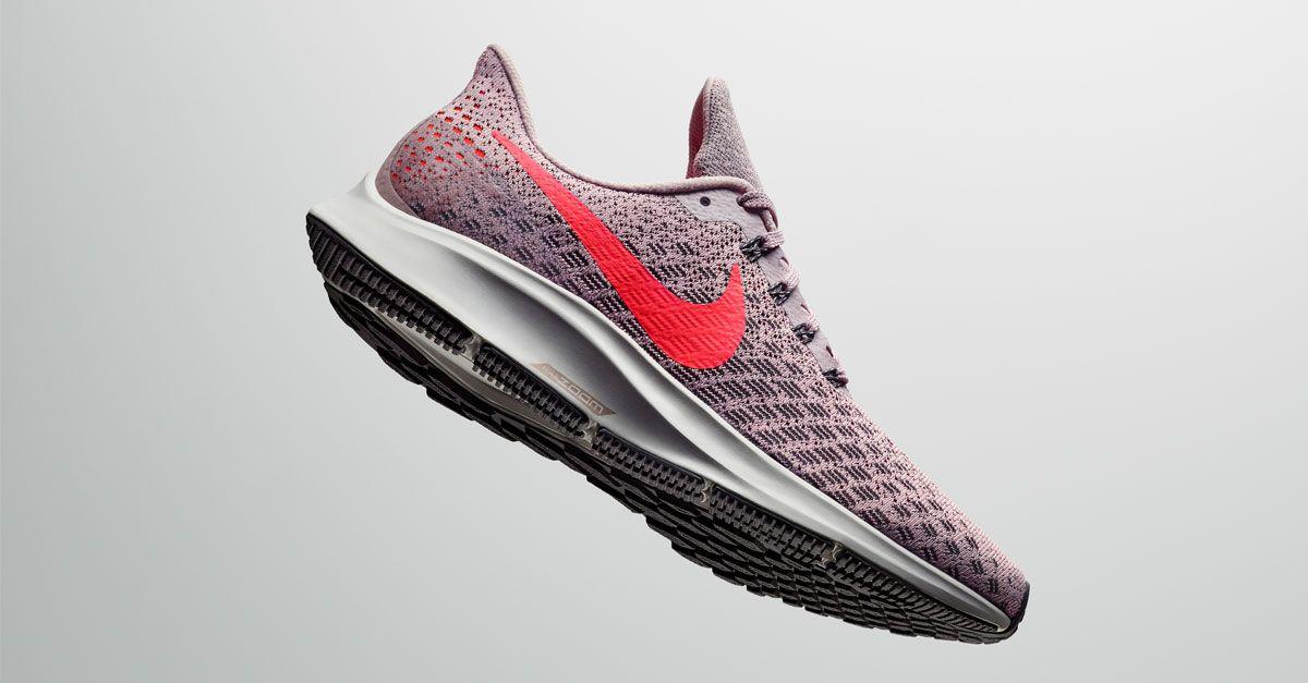 online retailer 32dcb 97803 Nike Air Zoom Pegasus 35 คงไว้ซึ่งเอกลักษณ์ ปรับเพิ่ม ...