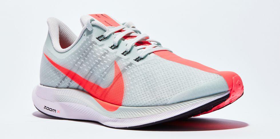 promo code cf924 d4344 Nike Zoom Pegasus 35 Turbo เพิ่มพลังเทอร์โบ ไปให้เร็วกว่า ...