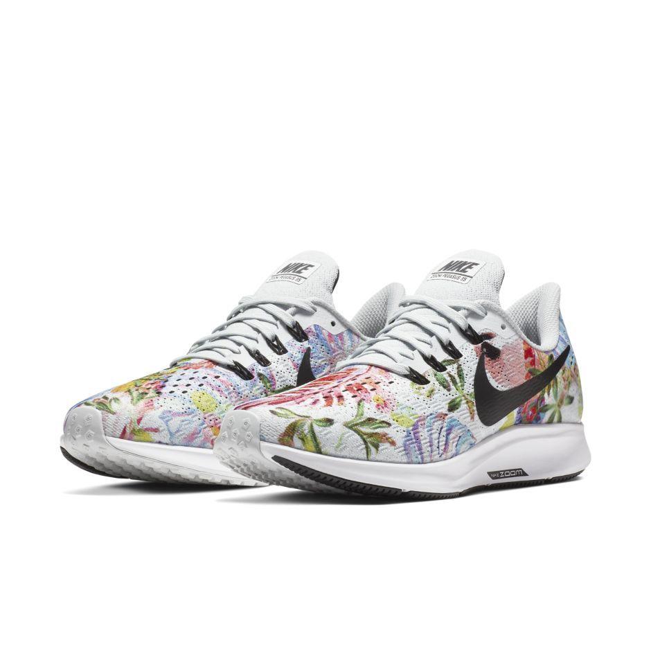 Nike Air Zoom Pegasus 35 Floral ลายใหม่ วางจำหน่าย 1 พ.ย. นี้