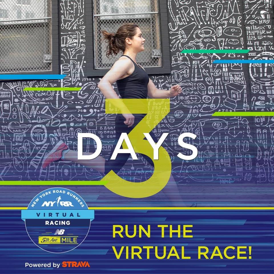 Virtual Run หรือ Virtual Race คืออะไร ทำไมฮิตกันจัง