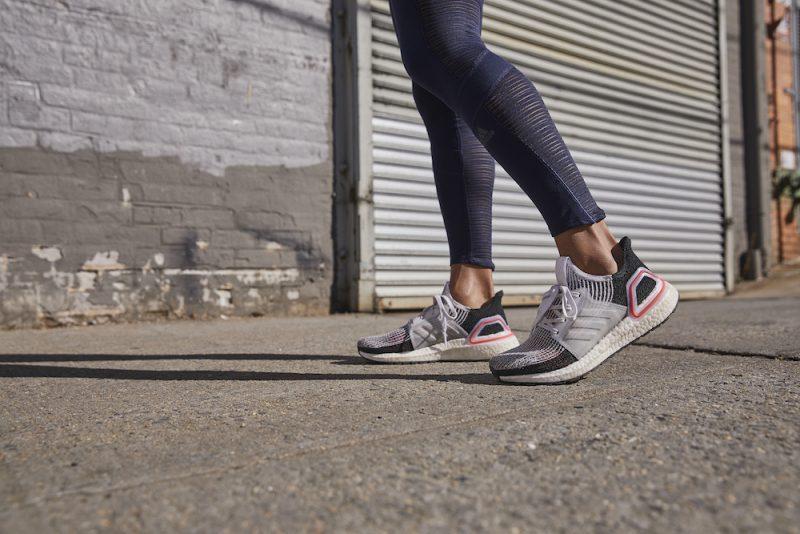 Adidas UltraBoost 19 รุ่นใหม่ โฟม Boost เพิ่ม 20% หน้าผ้า Primeknit 360