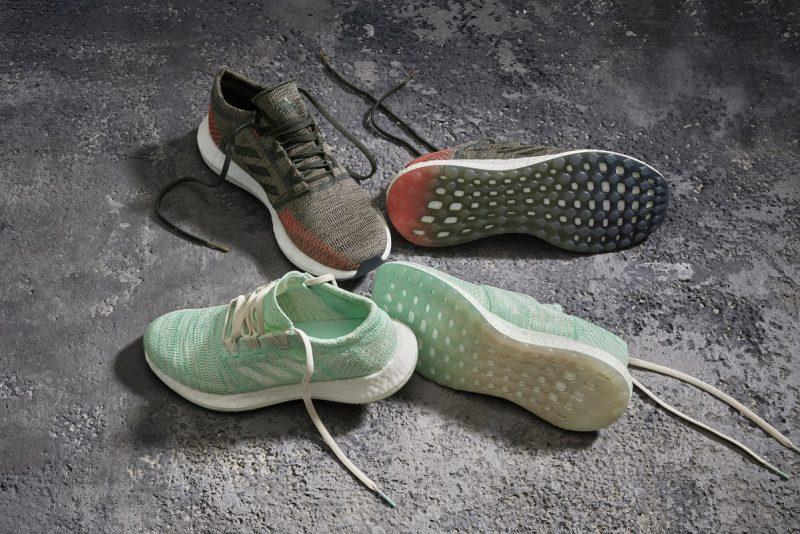 Adidas Running กระหน่ำความมันส์รับซัมเมอร์ 2019 เผยโฉม Pureboost Go สองสีใหม่เอาใจนักวิ่งสายสตรีท