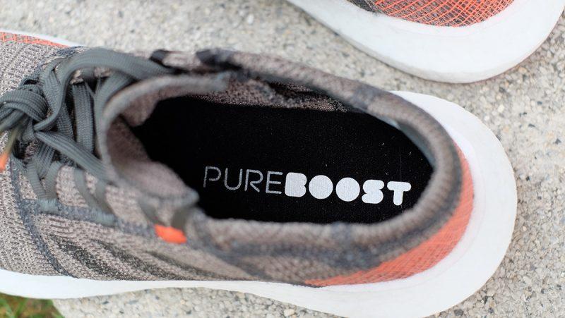 Pureboost Go