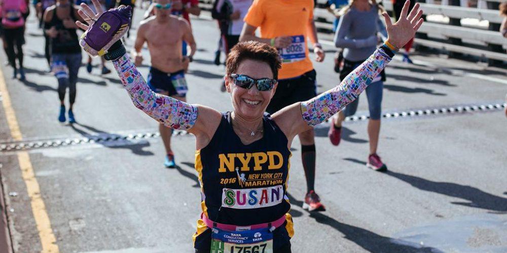 """อลังการงานสร้าง!!!…""""NYC Marathon 2016″ สร้างสถิตินักวิ่งมาราธอนเยอะที่สุดในโลก"""