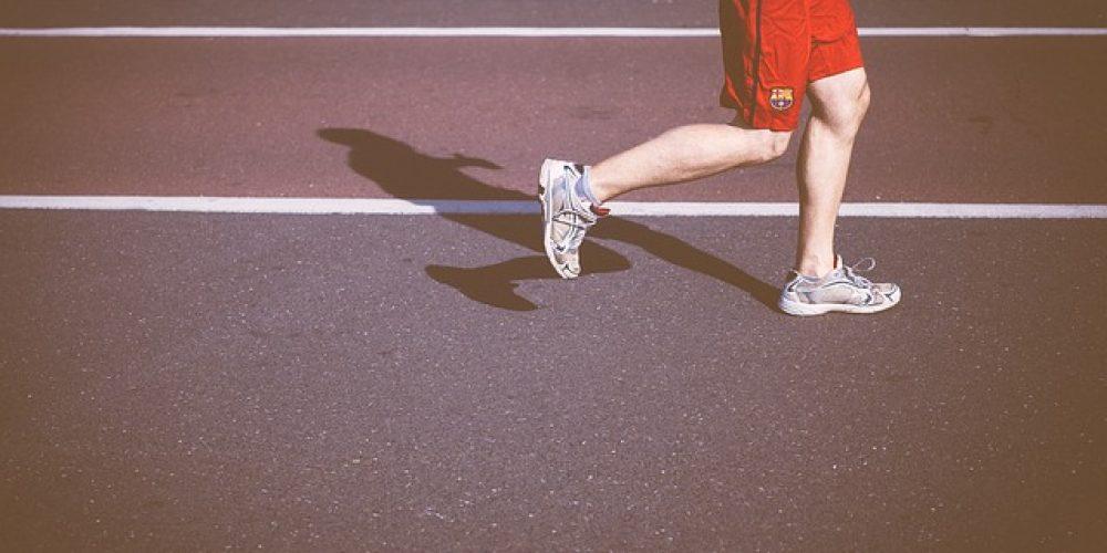 เดิน-จ๊อก-วิ่ง 12 สัปดาห์ วิ่ง 10 กิโลเมตร ได้แน่นอน