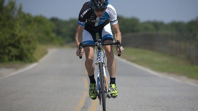 ทิปง่ายๆ สังเกตอาการปวดเเละป้องกันอาการบาดเจ็บกล้ามเนื้อของนักปั่นจักรยาน