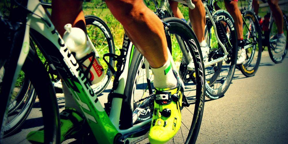 รู้ไหมการใส่ครีต (Cleat) ปั่นจักรยานนั้นดีอย่างไร มาดูกัน