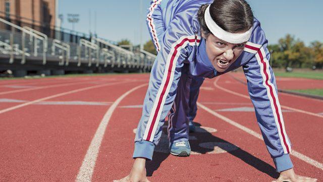 4 ทิปลดโอกาสบาดเจ็บง่ายๆ และมีประโยชน์สำหรับ นักวิ่ง