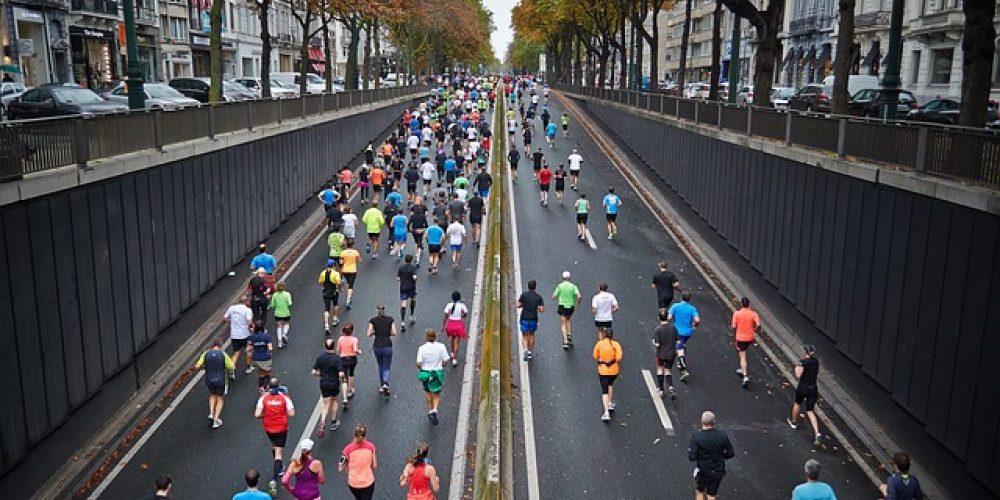 Marathon Recovery : ฟื้นฟูร่างกายอย่างไรหลังวิ่งจบมาราธอน