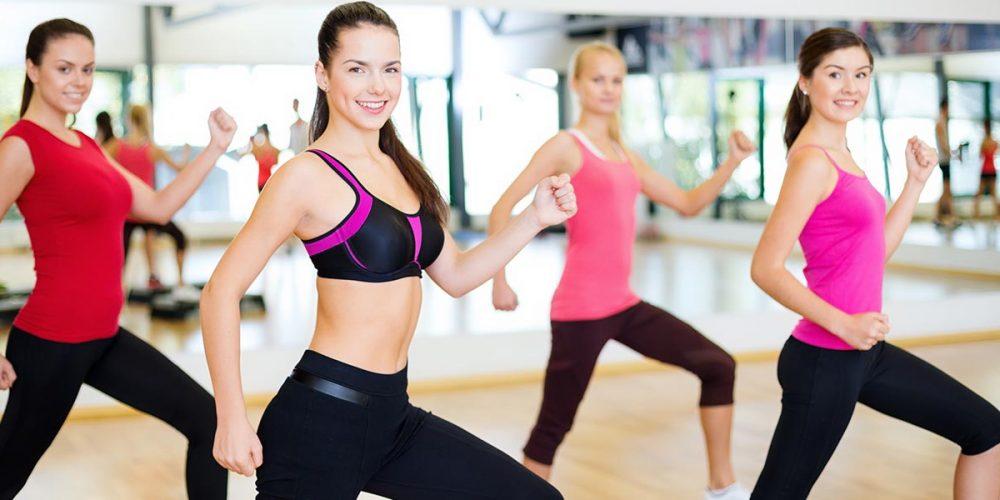 Cardio ผสม Weight Training การฝึก แบบ combo set