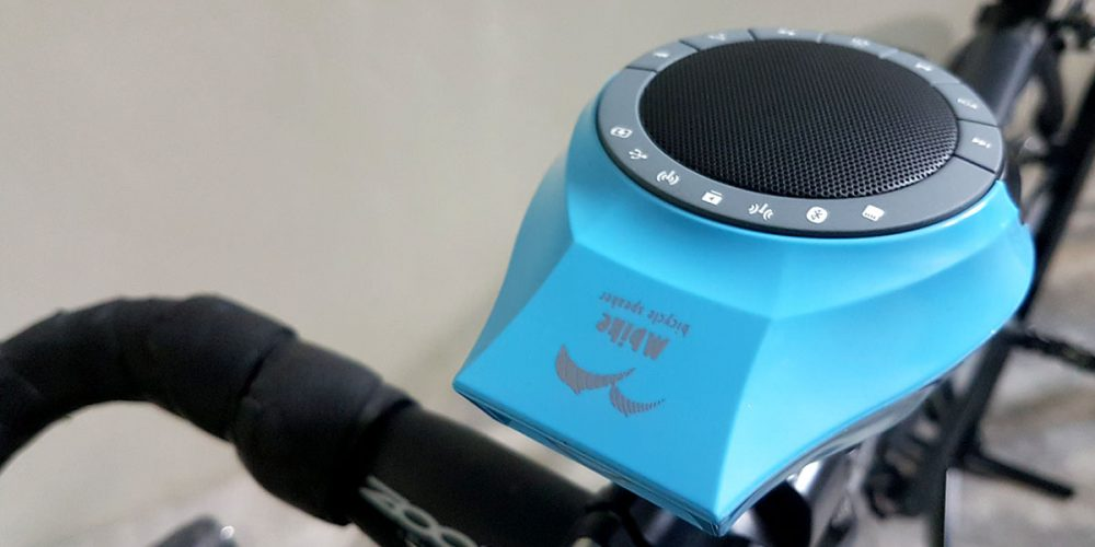 Into Music Mbike 1C