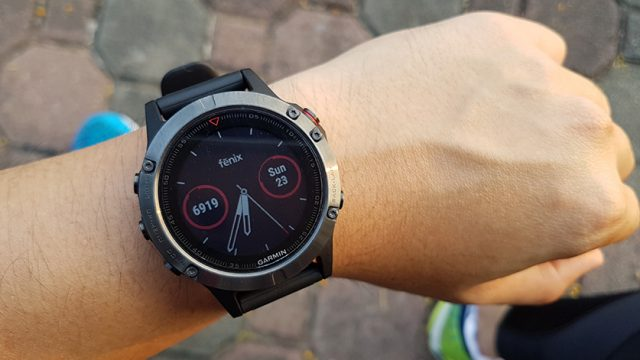 พรีวิว Garmin Fenix 5 นาฬิกามัลติสปอร์ตดีไซน์ใหม่ เติมเต็มกว่าเดิม