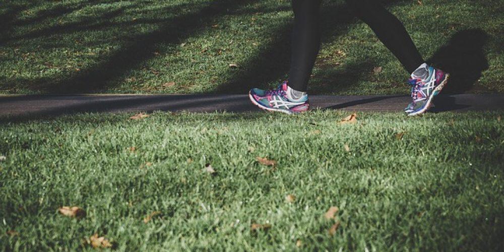 เมื่อมือใหม่จะเลือกรองเท้าวิ่งสักคู่