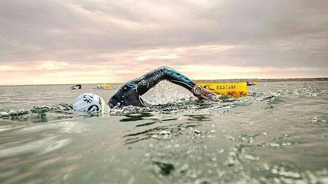 รีวิวอุปกรณ์ช่วยชีวิตทางน้ำ : Restube review