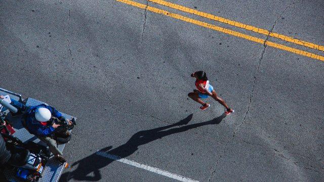 ยากไหมกว่างานวิ่งไทยจะได้ IAAF Label