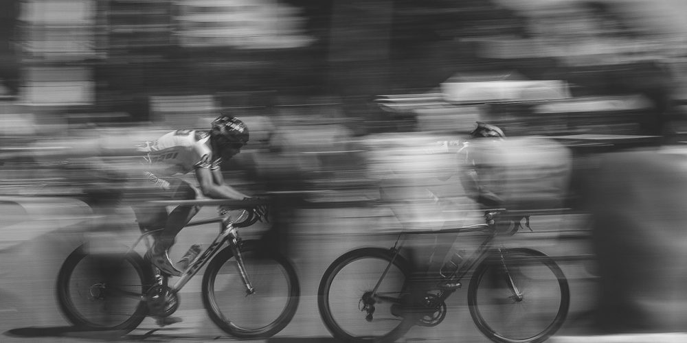 อยากเร็ว อยากฟอร์มสวย…มาฝึก speed training กัน (speed training for cyclist)
