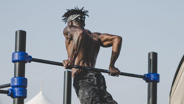 ทำไมการฝึก BODYWEIGHT TRAINING จึงทำให้คุณวิ่งได้ดีขึ้น