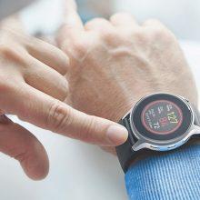 Omron เตรียมส่ง Omron HeartGuide  นาฬิกา Smart Watch ที่สามารถวัดความดันได้ลงสู่ตลาดภายในปีนี้
