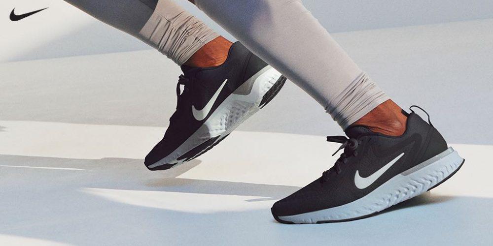 Nike Odyssey React รองเท้าวิ่งซีรีส์ React รุ่นใหม่จากไนกี้