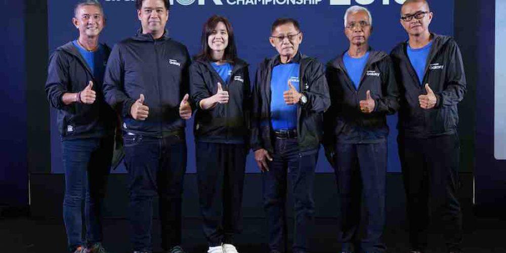 ซัมซุง จัดงานวิ่งสุดยิ่งใหญ่แห่งปี Samsung Galaxy 10K Thailand Championship 2018 สนับสนุนให้คนไทยมีสุขภาพดีและตอกย้ำแนวคิด Do What You Can't