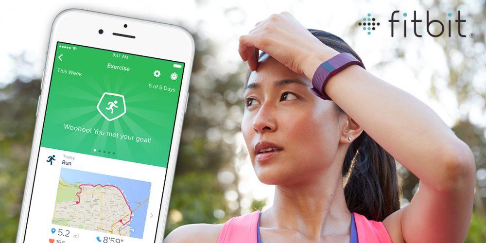 Fitbit เปิดตัวฟีเจอร์ใหม่ SmartTrack ตรวจจับการเล่นกีฬาให้อัตโนมัติ