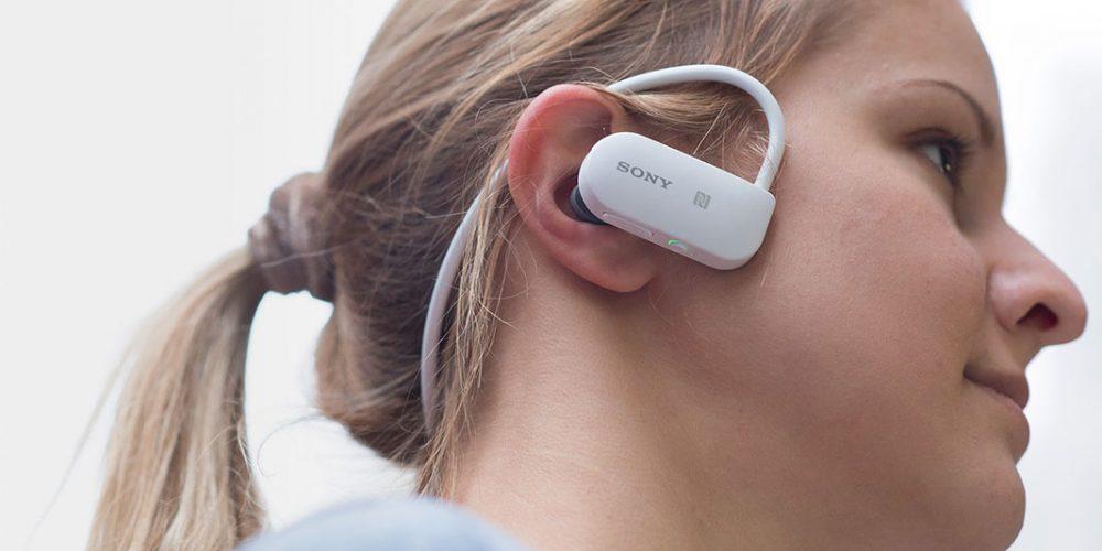 รีวิว Sony Smart B-Trainer หูฟังอัจฉริยะสำหรับนักวิ่ง